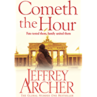 Cometh the Hour: The Clifton Chronicles 6