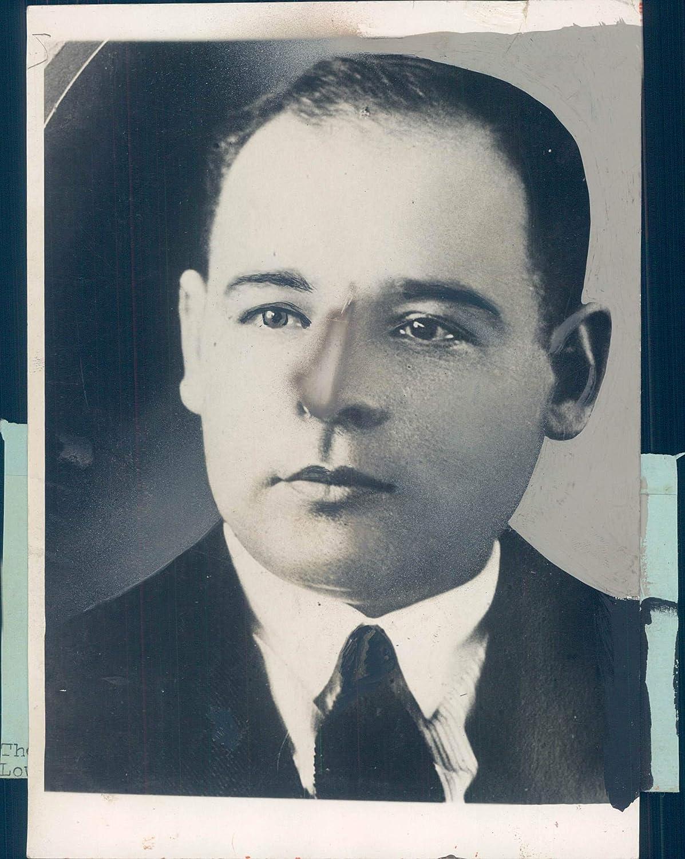 Amazon.com: Vintage Photos 1929 Photo Abelardo Rodriguez Governor Lower CA Political Portrait Revolt 5x7: Photographs