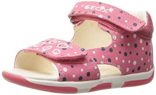 912dacdbff4d0c Geox Girls  Baby Tapuzgirl 1 Sandal