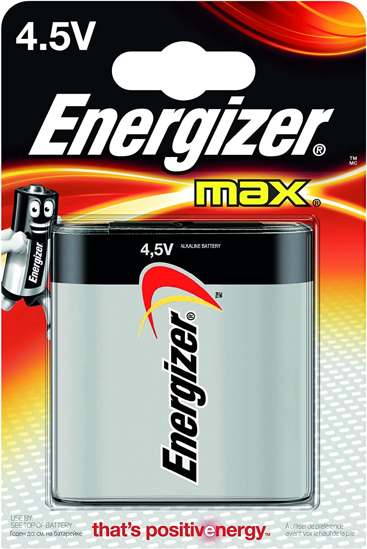 Energizer E300116200 - Pila 3LR12