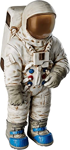 Design Toscano KY47117 Moon Man Astronaut Statue