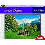 Frank Bernese Alps, Multi Color