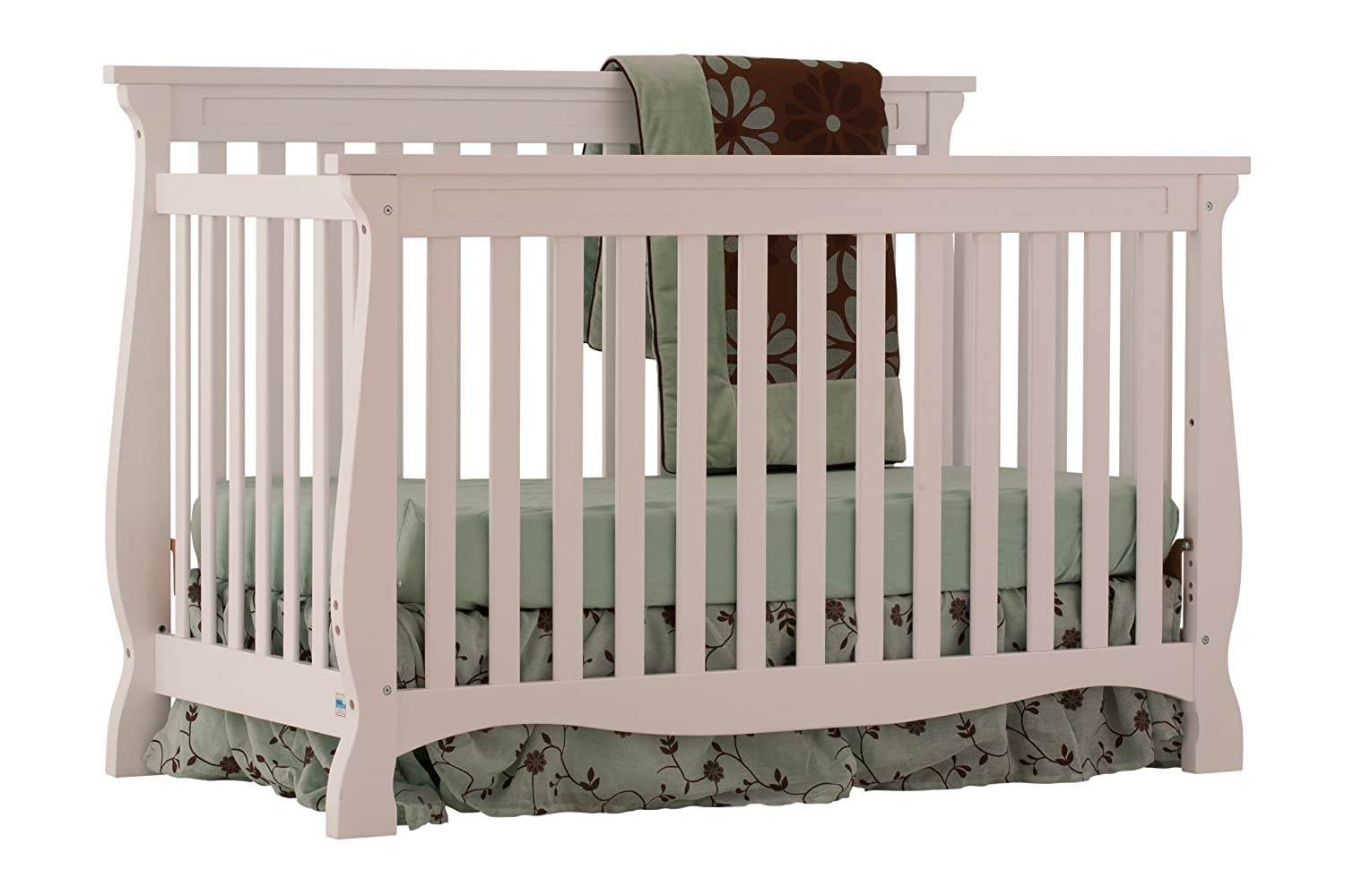 crib stork for storkcraft tuscany baby stages in review reviews cribs sale craft