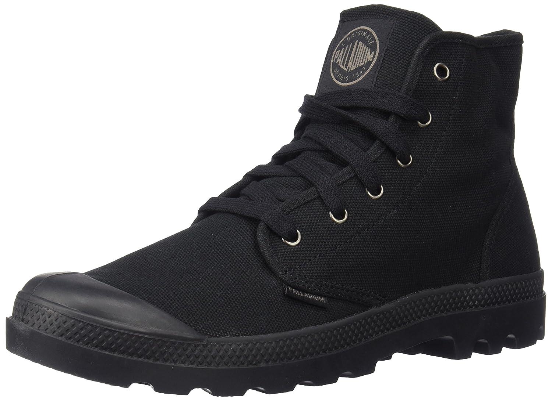 b754fb1e183 Amazon.com  Palladium Men s Pampa Hi Canvas Boot  Shoes
