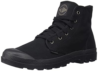 e7eeba97699 Palladium Boots Men's Pampa Hi Originale Canvas Boots