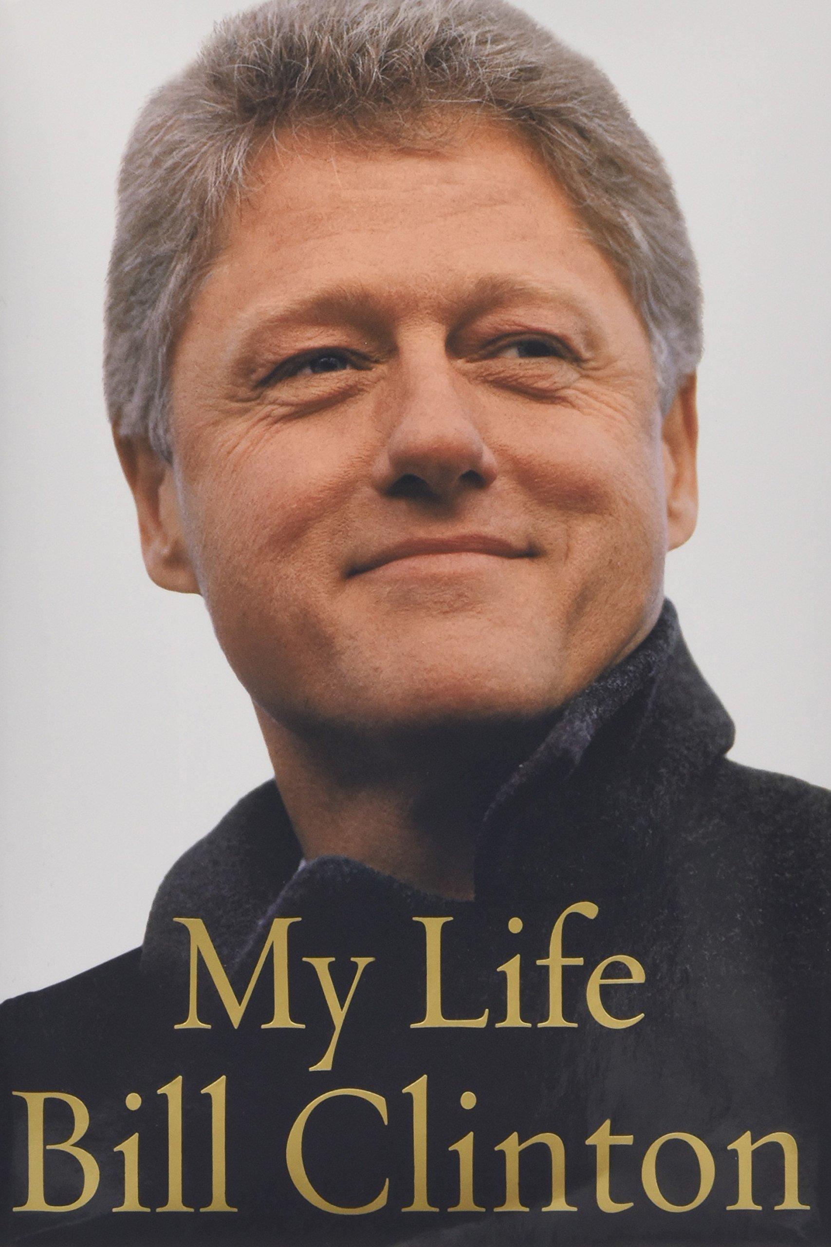 bill clintons life