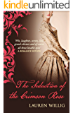 The Seduction of the Crimson Rose (Pink Carnation Book 4)