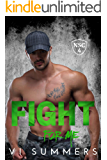 Fight For Me (The North Shore Crew Book 4)