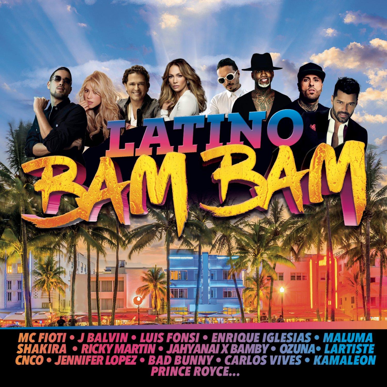 Latino Bam Bam