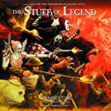 The Stuff of Legend: Omnibus One (2nd Edition)