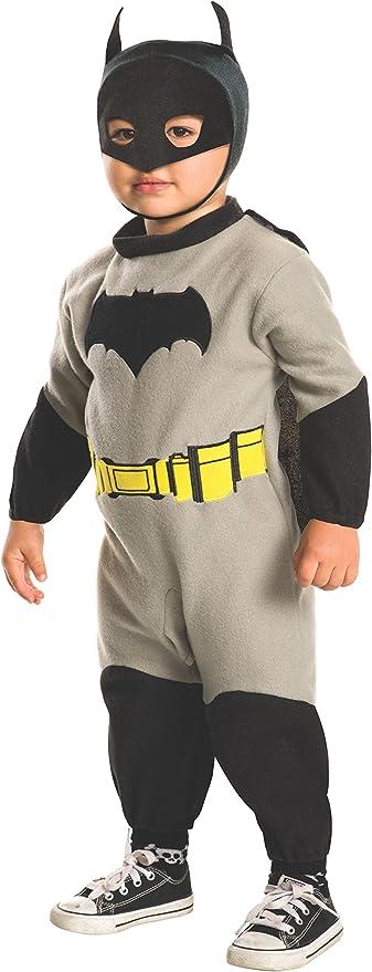 Disfraz de Batman Batman vs Superman para bebé: Amazon.es ...