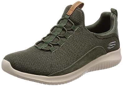 skechers sneakers groen dames gode79