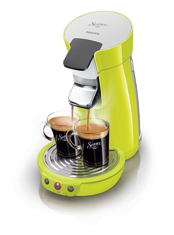 philips senseo viva caf hd7829 10 kaffeepadmaschine 1450 w kaffee boost technologie mintgr n. Black Bedroom Furniture Sets. Home Design Ideas