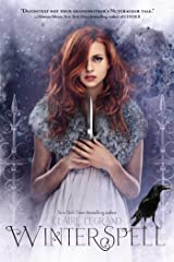 Winterspell Kindle Edition