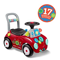 Top 9 Best Cars for 1 Year Olds You Can Consider 9