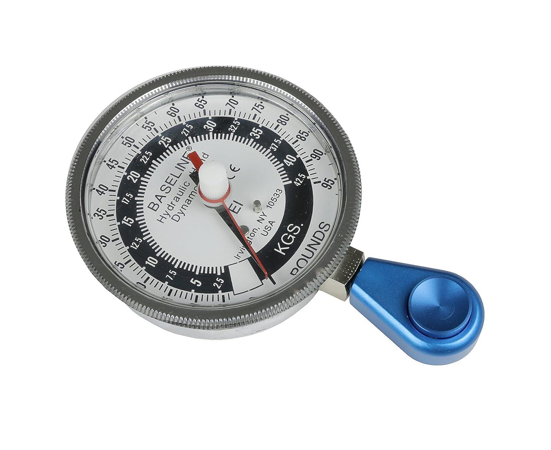 Baseline® Hydraulischer Fingerkraftmesser, Fingerkraftmessung bis 45,36 kg
