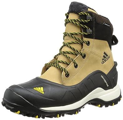 adidas HOLTANNA II CP PL, Chaussures de randonnée homme Marron