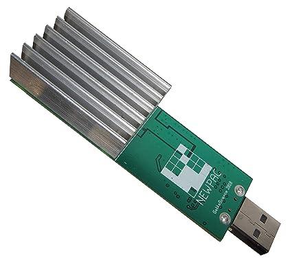 USB ASIC MINER DRIVER FOR WINDOWS 10