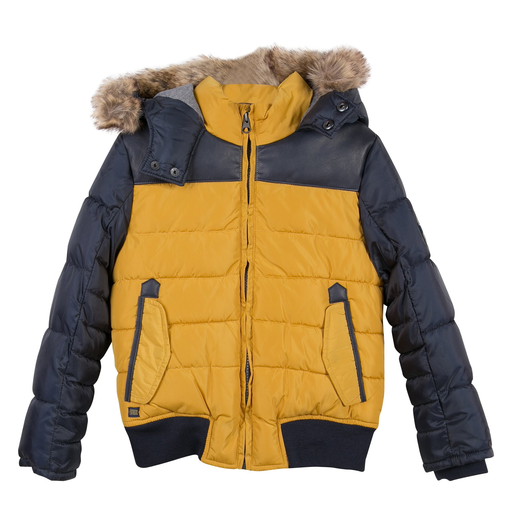 Catimini Down Jacket (6Y)