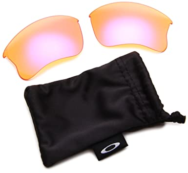 oakley persimmon goggles  Amazon.com: Oakley Flak Jacket XLJ Replacement Lens,Multi Frame ...