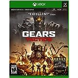 Gears Tactics – Xbox Series X e Xbox One