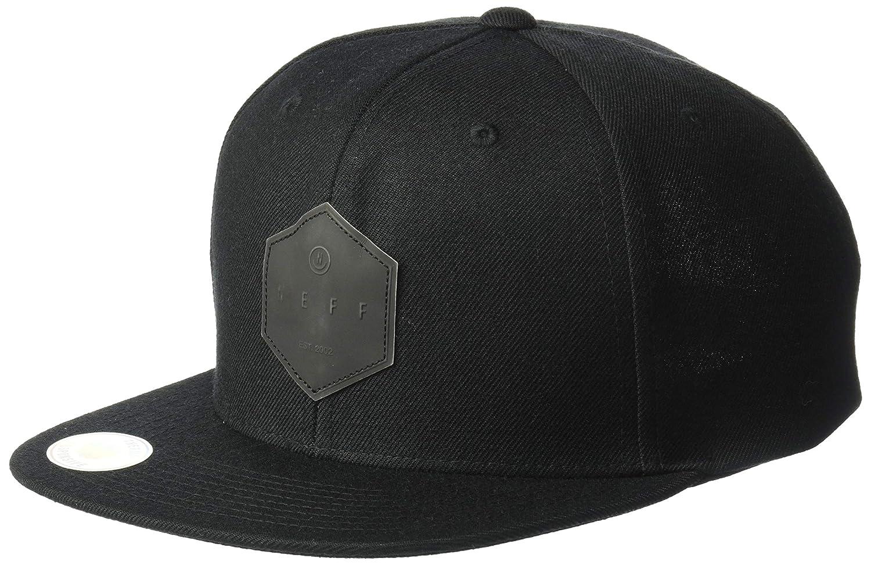NEFF Mens Y Snapback Adjustable Hats