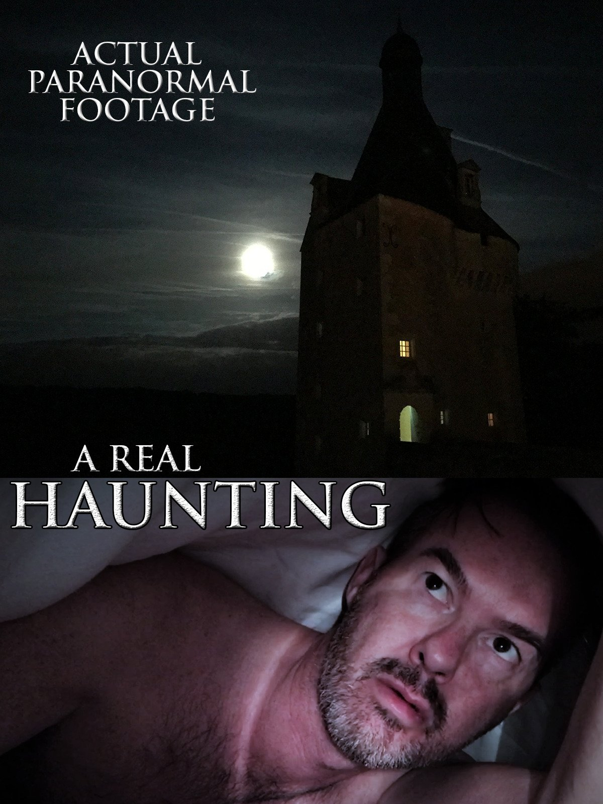 A Real Haunting on Amazon Prime Video UK