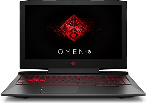 OMEN by HP 15-ce007ng 15 Zoll Gaming Notebooks unter 1000 Euro