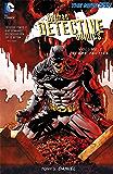 Batman: Detective Comics Vol. 2: Scare Tactics (The New 52) (Batman - Detective Comics)