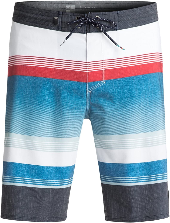 Quiksilver Men's Swell Vision Beachshort 20 Inch Boardshort