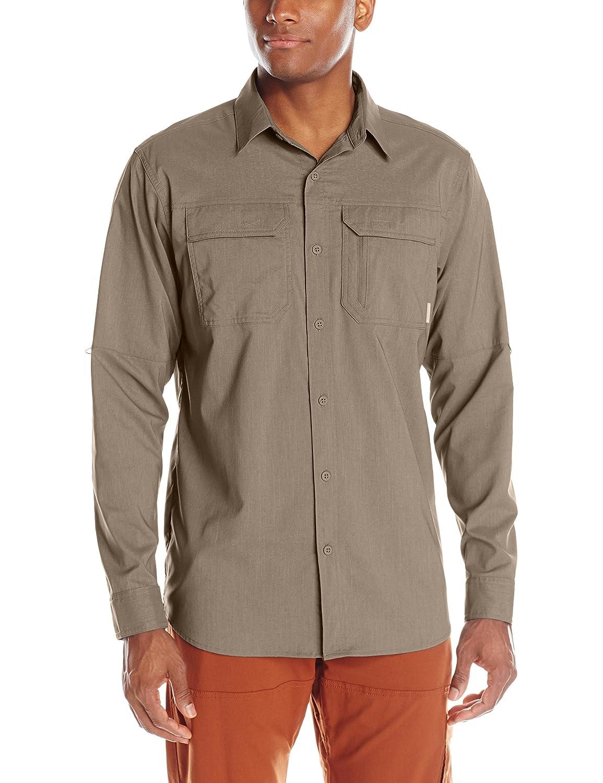 Columbia Sportswear Mens Royce Peak II Long-Sleeve Shirt