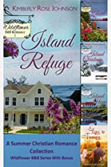 A Summer Christian Romance Collection: Wildflower B&B with a Bonus Kindle Edition