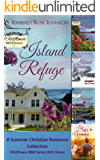 A Summer Christian Romance Collection: Wildflower B&B with a Bonus