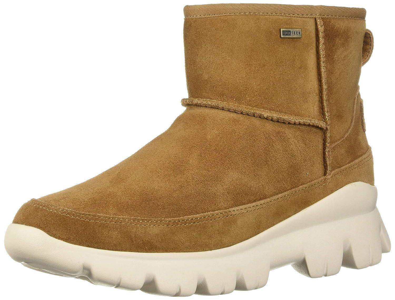 1890d4457db UGG Women's W Palomar Sneaker Fashion Boot, Chestnut, 11 M US ...