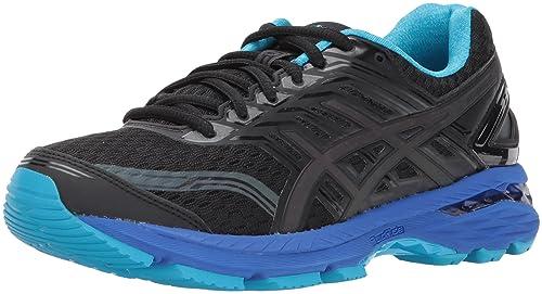 Amazon.com | ASICS Womens Gt-2000 5 Lite-Show Running Shoe | Road ...
