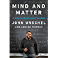 Mind and Matter: A Life in Math and Football (English Edition)