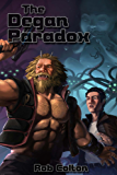 The Degan Paradox (Galactic Conspiracies Book 3)