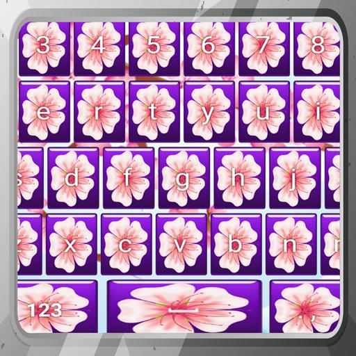 Teclados de flores de cerezo: Amazon.es: Appstore para Android