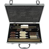 Tourbon Universel Multi Aluminium Pistolet kit de Nettoyage Coque pour Fusil Pistolet Arme de Poing Fusil de Chasse