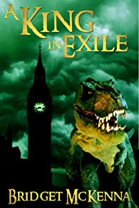 A King in Exile - A Short Story