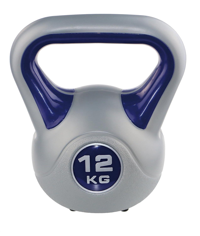 Sveltus - Pesa Rusa para Fitness, Color Violeta (12 kg): Amazon.es ...