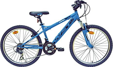 Wst Btt Sniper Bicicletta Mountain Bike Bambino
