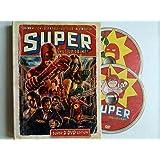 Super - Shut Up, Crime! [2 DVDs]