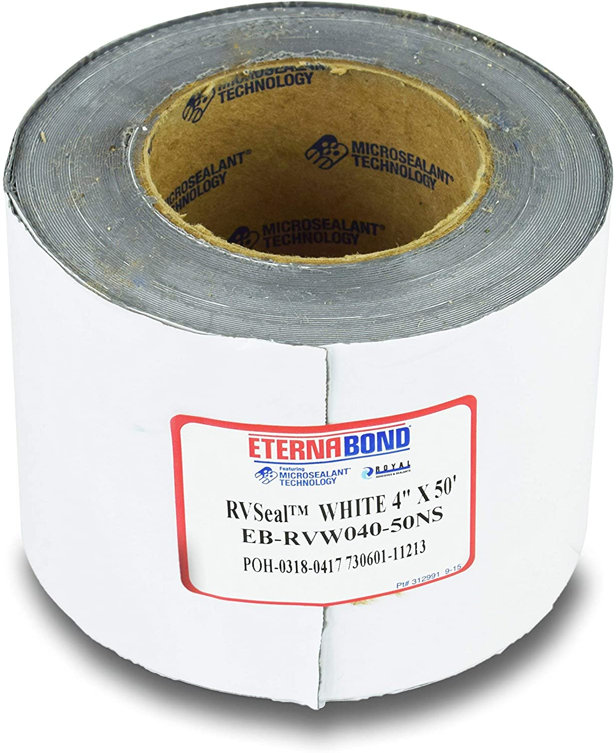 Rubber Roofing Seam Repair Material Rolls Camper//RV//Motorhome or Home use