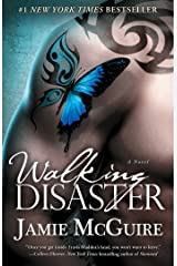 Walking Disaster: A Novel (Beautiful Book 2) Kindle Edition