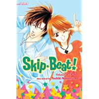 Skip·Beat!, (3-in-1 Edition), Vol. 2: Includes vols. 4, 5 & 6 (Volume 2)