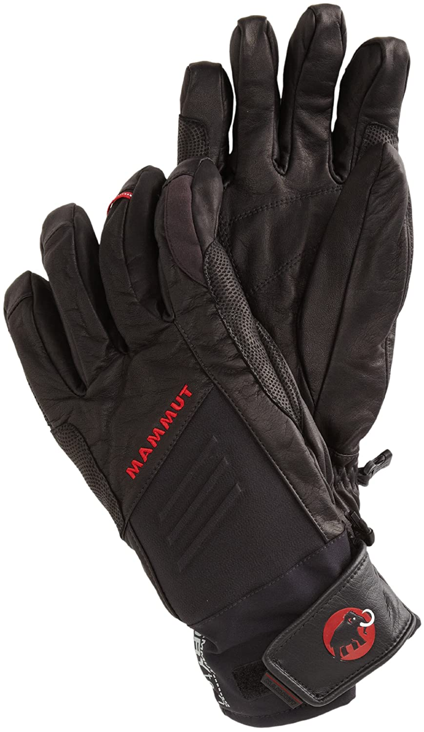 Mammut Guide Work Glove - Handschuhe