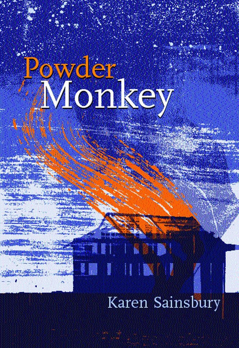 Download Powder Monkey pdf epub
