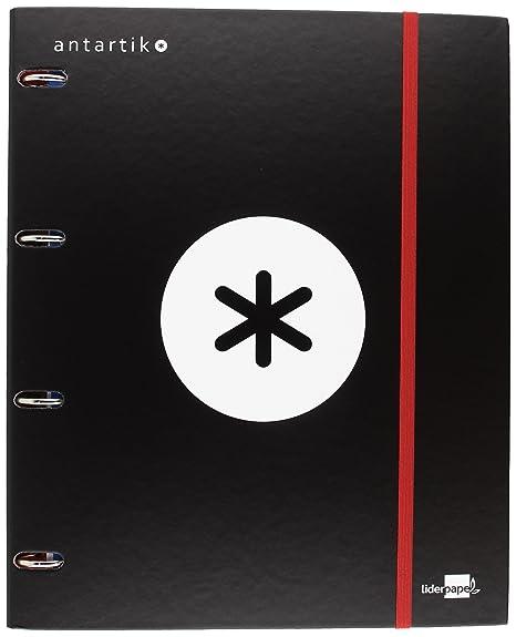 Liderpapel 79299 - Carpeta con recambio