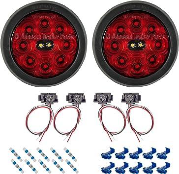 amazon.com: led tail light kit - 4